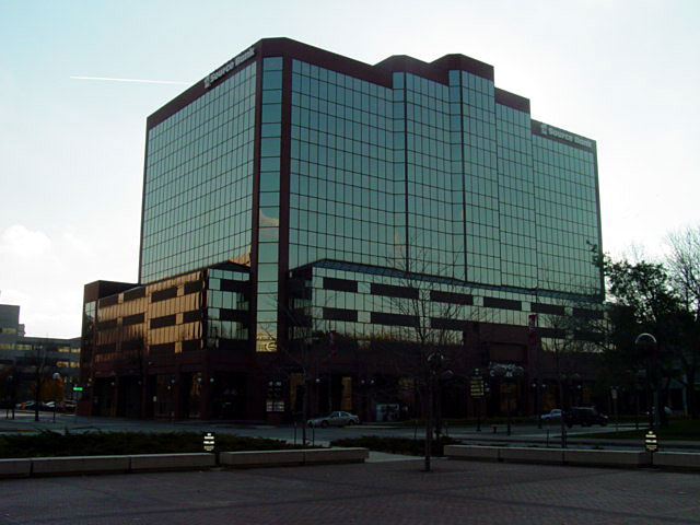 1st Source Bank Building