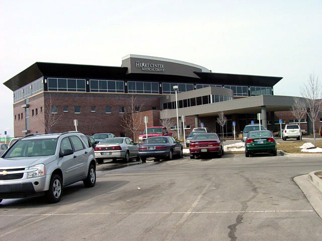 The Heart Center Medical Group